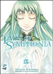 Tales of Symphonia EX Vol. 6
