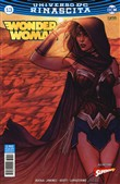 Rinascita. Wonder Woman. Vol. 13