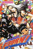 tutor hitman reborn vol. ...