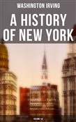 A History of New York (Volume 1&2)