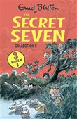 The Secret Seven Collection 5