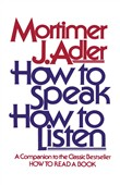 how to speak how to liste...