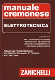 Manuale Cremonese Elettrotecnica