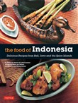 Food of Indonesia