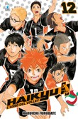 Haikyu!!.Vol. 12