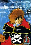 Capitan Harlock. Vol. 3