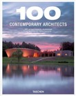 100 contemporary architects. Ediz. italiana, spagnola e portoghese