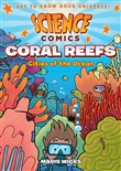 science comics: coral ree...