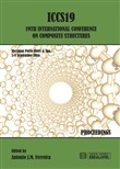 19th International Conference on composite structures (Porto, 5-8 settembre 2016)
