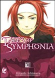 Tales of Symphonia Vol. 3