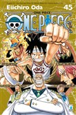 One piece. New edition Vol. 45