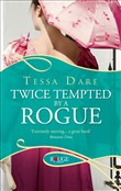 twice tempted by a rogue:...