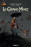 Le grand mort. Vol. 3: Panico