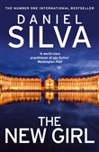 The New Girl: The addictive, new international spy thriller from a New York Times bestselling author