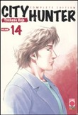city hunter vol. 14