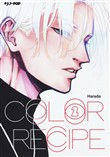 Color recipe. Vol. 2