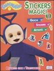 Stickers magici. Teletubbies. Vol. 1