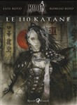 Le 110 katane. Malefic time Vol. 2