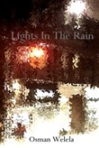 lights in the rain