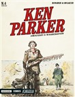 Omicidio a Washington. Ken Parker classic Vol. 4
