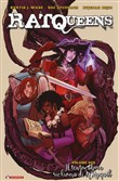 Rat Queens. Vol. 2: Il richiamo di N'rygoth