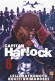 Dimension voyage. Capitan Harlock. Vol. 6
