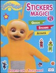 Stickers magici. Teletubbies Vol. 2