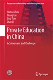 private education in chin...