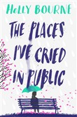 the places i've cried in ...
