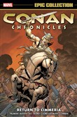Conan Chronicles Epic Collection