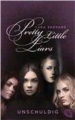 Pretty Little Liars - Unschuldig