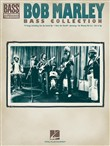 Bob Marley Bass Collection (Songbook)