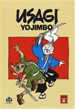 Usagi Yojimbo. Vol. 5-6
