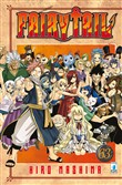 fairy tail. vol. 63