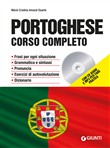 Portoghese. Corso completo. Con CD-Audio