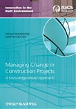 managing change in constr...