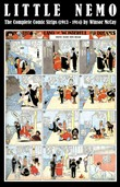little nemo - the complet...