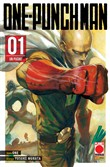 One-Punch Man. Vol. 1: Un pugno