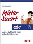 Mister Smart. A step by step revision of English Grammar. Con CD Audio. Vol. 1