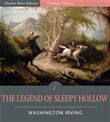 Timeless Classics: The Legend of Sleepy Hollow (Illustrated Edition)
