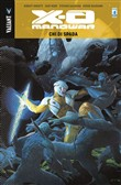 X-O Manowar. Vol. 1