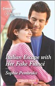 italian escape with her f...