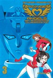 Mazinger Angels. Vol. 3