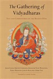 the gathering of vidyadha...