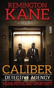 Caliber Detective Agency – Means, Motive, and Opportunity