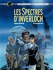 Valérian - Tome 11 - Spectres d'Inverloch (Les)