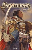 Pathfinder. Vol. 4: Origini