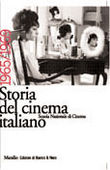 storia del cinema. vol. x...