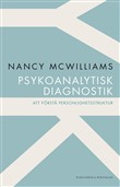 psykoanalytisk diagnostik...