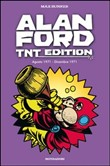 Alan Ford. TNT edition Vol. 5